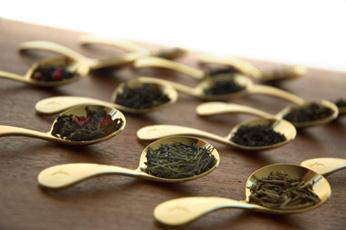 いれ方講座:紅茶(ホットティーの基本)  ルピシア ティースクール