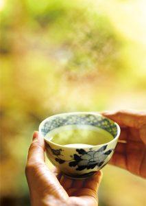 日本茶(煎茶)
